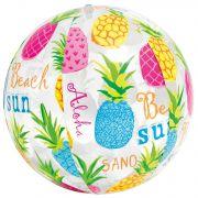 Мяч  Lively  51 см, от 3лет, 3вида