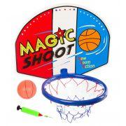 Баскетбольный щит с мячом 50 см РАС арт. 132
