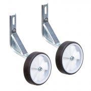 Дополнительные колеса с кронштейном для велосипеда 16