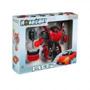 Робот - трансформер Happy Well Roadbot MRZ BOX 40*34*10 см. арт. 50080