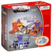 Набор Pioneer Toys City Kit 3вида  PT2065