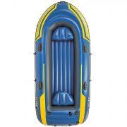 Лодка Challendger-3 295х137х43см весла+насос  (48