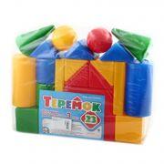 Теремок-23 эл. (пакет) 00883 Тридевятое царство