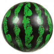 Мяч резиновый 22см, 100гр, Арбуз, арт. 31-810