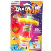 Прыгающий Волчок (свет) CRD 19*12см, Bouncing Top, 2цв., 1117A