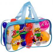 Набор для боулинга в сумке 21х12х5см, Bowling Jinye, арт.2210F