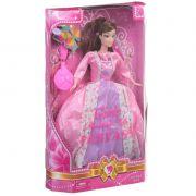 Кукла  Принцесса ВОХ 33*21*6см, Girls Fantasy, арт.9245A