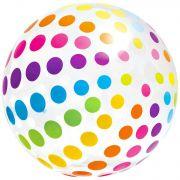Мяч  JUMBO  107см, от 3лет