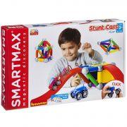 Магнитный конструктор SmartMax/ Bondibon Основной (Basic Stunt) набор, арт.502