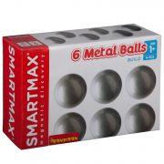 Магнитный конструктор SmartMax/ Bondibon Дополнительный (Xt) набор: 6 шаров.,арт.103