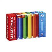 Магнитный конструктор SmartMax/ Bondibon Дополнительный (Xt) набор: 6 длинных палочек.,арт.104