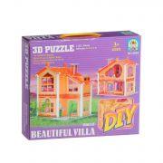 Пазл 3 D Вилла  BOX 33*26*6 см. арт 2603/1-7/2802