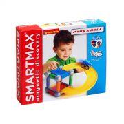 Магнитный конструктор SmartMax/ Bondibon Специальный (Special) набор: Паркинг, арт.504.
