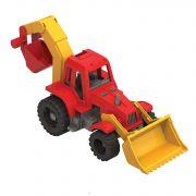 152 Трактор