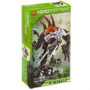 Конструктор Hero Fortress, 26*14*6 см, Box, арт.9935-9937