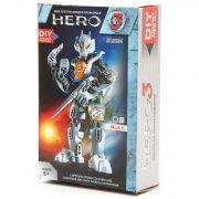 Конструктор Hero, 22*14*5,5см, BOX, арт.006-1