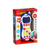 Игр. мобильный телефон Сотик Play Smart, русск.озвуч., 19*13*5см, BOX, арт.7288
