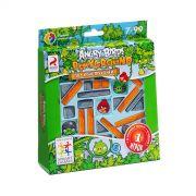 Логическая игра ANGRY BIRDS PLAYGROUND под конструкцией, арт.SG AB 470 RU