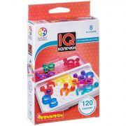 Логическая игра Bondibon IQ-Колечки, арт. SG 477 RU