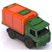 204 Спецтехника: Фургон