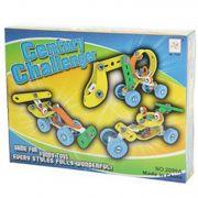 Конструктор Century Challenger, 25*19*5см,4 вида,BOX,арт.2099A/B/C/D