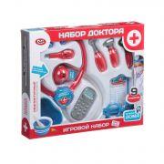 Игр.набор Доктора. 2571 Play Smart BOX 35х29х5см