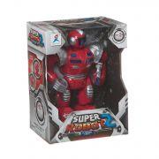 Робот на бат. Super Robot 2, BOX 29,5х22х13 см., арт. 99111-2