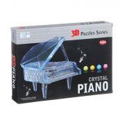 Пазл 3D Crystal, рояль, BOX 26х19х5 см., арт. 29026-1
