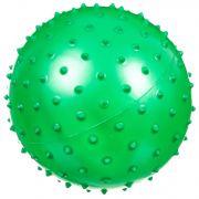 Мяч ПВХ массажный, 13 см, 30 гр., арт. MB-5