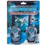 Рация SPACE,CRD 22x4x30см, арт.178-42.