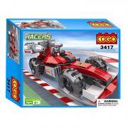 Констр.пласт.Racers Формула 1   арт.3417 BOX