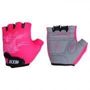 Перчатки STG  детск.мод.819 быстросъемные с защитной прокладкой,застежка на липучке