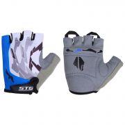 Перчатки STG мод.801 быстросъемные с защитной прокладкой,застежка на липучке