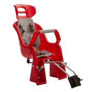Кресло детское заднее Sunnywheel в цветной коробке, модель SW-BC-137,серая накладка