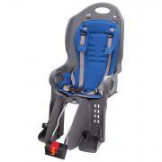 Кресло детское заднее Sunnywheel в цветной коробке, модель SW-BC-135, синяя накладка