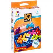 Логическая игра Bondibon IQ-Блок, арт. SG 466 RU.