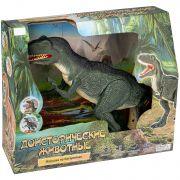 Динозавр на бат.,движ.,свет,звук, ВОХ 37х12х30,5 см, арт.ZYB-B2332-4.