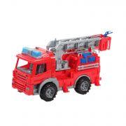 203 Спецтехника: Пожарная машина