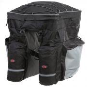 Велосумка STG, на багажник мод.  14590-D размер M