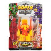 Игрушка пласт.Супер Робот, CRD 24x17x6 см, 3 вида, арт.SD-113.