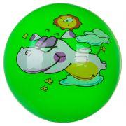 Мяч ПВХ Бегемот летает, 22 см, 80 гр., арт. C20409