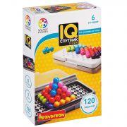 Логическая игра Bondibon IQ-Спутник гения, арт. SG 455 RU.