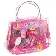 Игровой набор Парикмахер в сумочке, PAC 30x23x6 см, арт. KZ-2342