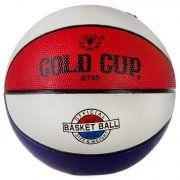 Мяч баскетбольный, №5 резин., цветной