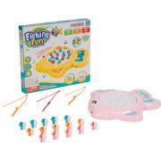 Игр.набор Рыбалка на бат. BOX 36*27*3,5см, арт.601B