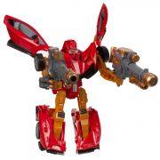 Игр. пласт. робот-трансформер Planet Heroes, ВОХ 34x33x10см, арт.L015-1