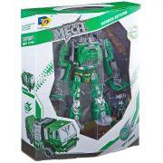 Игр. пласт. робот-трансформер MECH, ВОХ 25x21x9см, арт.D622-E271
