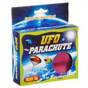 Игрушка фрисби UFO Parachute, BOX 14×4×12 см, 2 вида, арт.1258-10