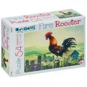 Пазл 54А.FireRooster.Петухи.в асс.02630
