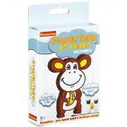 Набор для творчества BONDIBON, Магнитик из гипса обезьянка